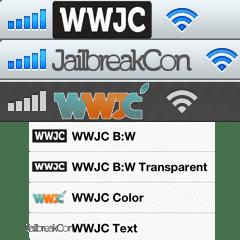 JailbreakCon (WWJC) Logos Pack