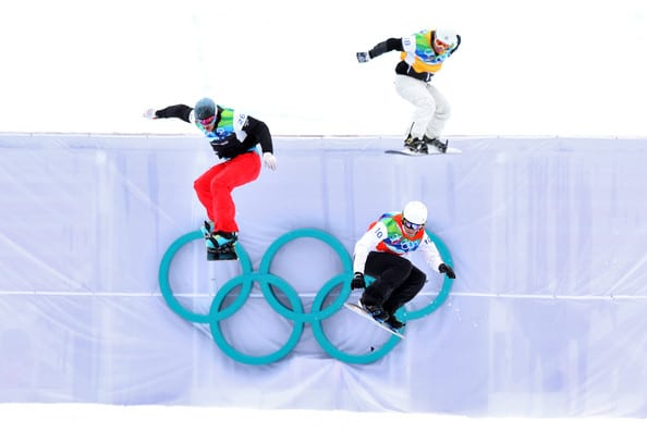Watch Winter Olympics Live