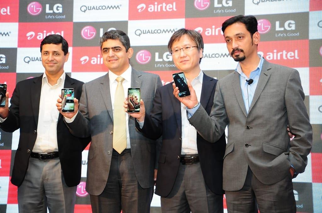 LG G2 - G4 LTE - Photo 1-1