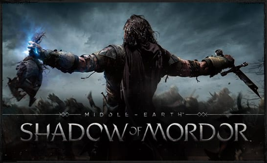Shadow of Morder