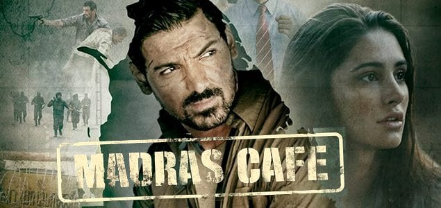madras cafe national award