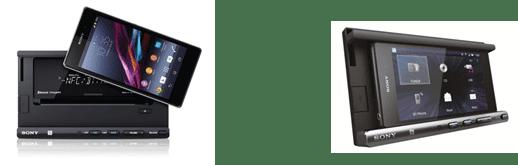 Sony_XSP-N1BT_Built-in_Smartphone_Cradle