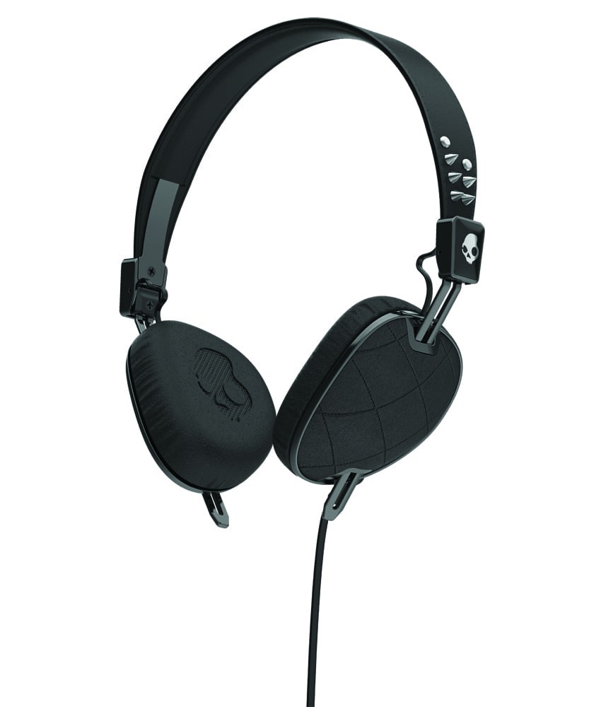 Knockout_Quilted Black_Mic 3_Snake