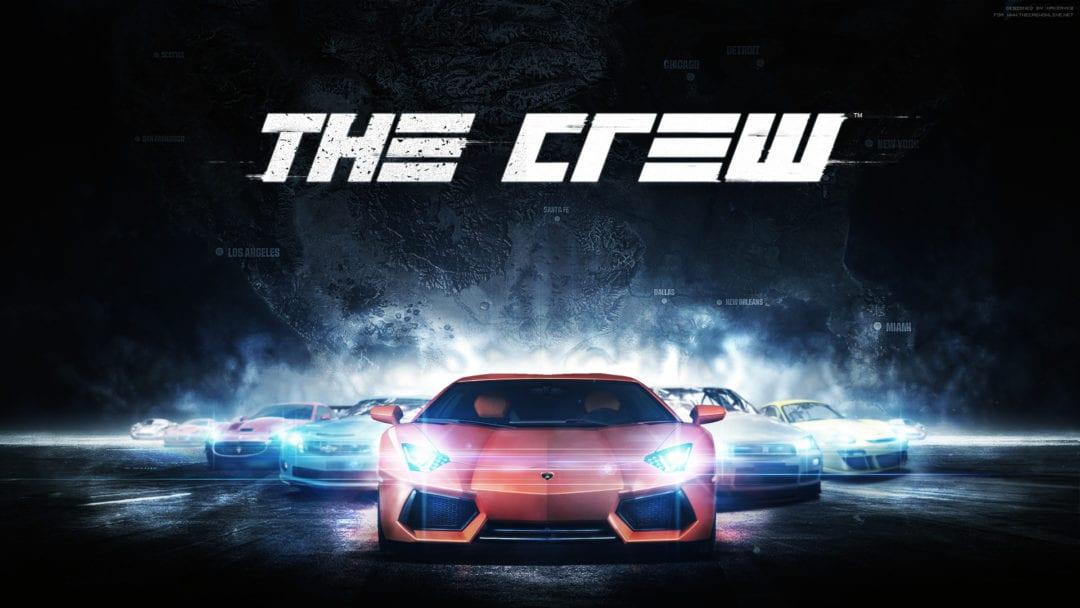 The Crew Cars