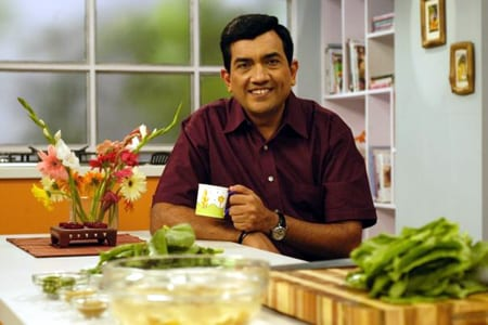 Snapdeal enters into Gourmet category with Celebrity Chef Sanjeev Kapoor