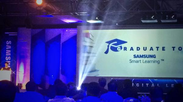 Graduate to Smart Learning