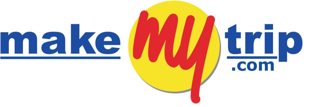 Make My Trip-Logo