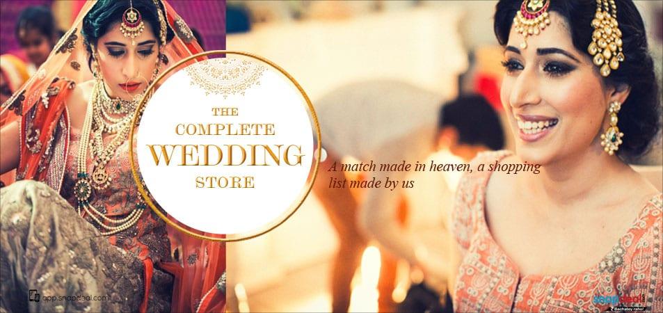 The Wedding Store