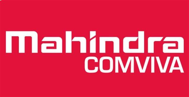 Mahindra Comviva - Mobile Financial Solutions