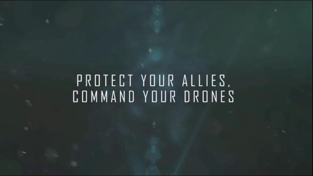 Drone: Shadow Strike - World's biggest mobile war - The