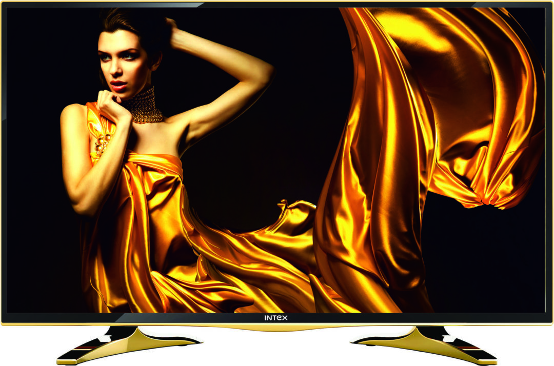 Intex Technologies_Gold TV