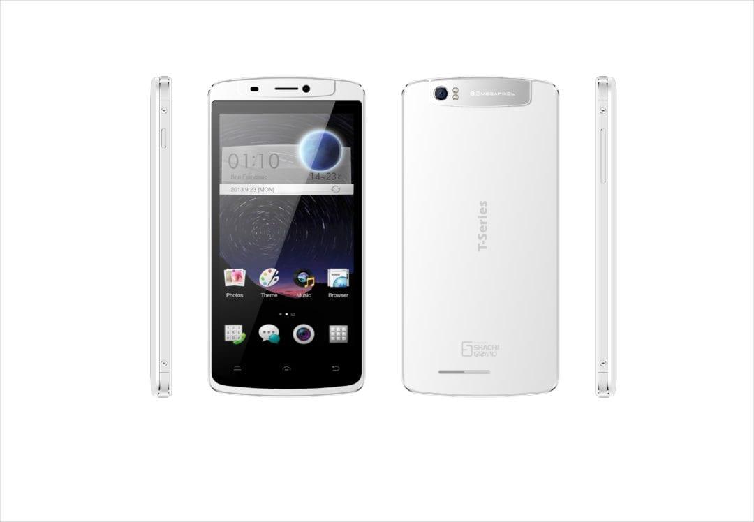 Tseries T31 smartphone