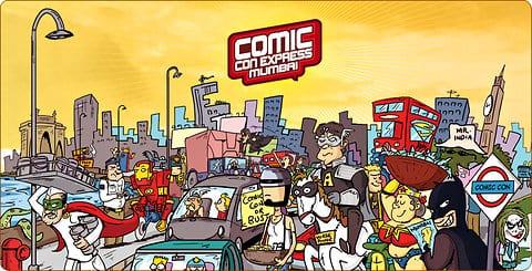 globe-mumbai-comic-con