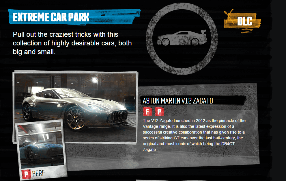 The Crew Official Website Extreme Live Update