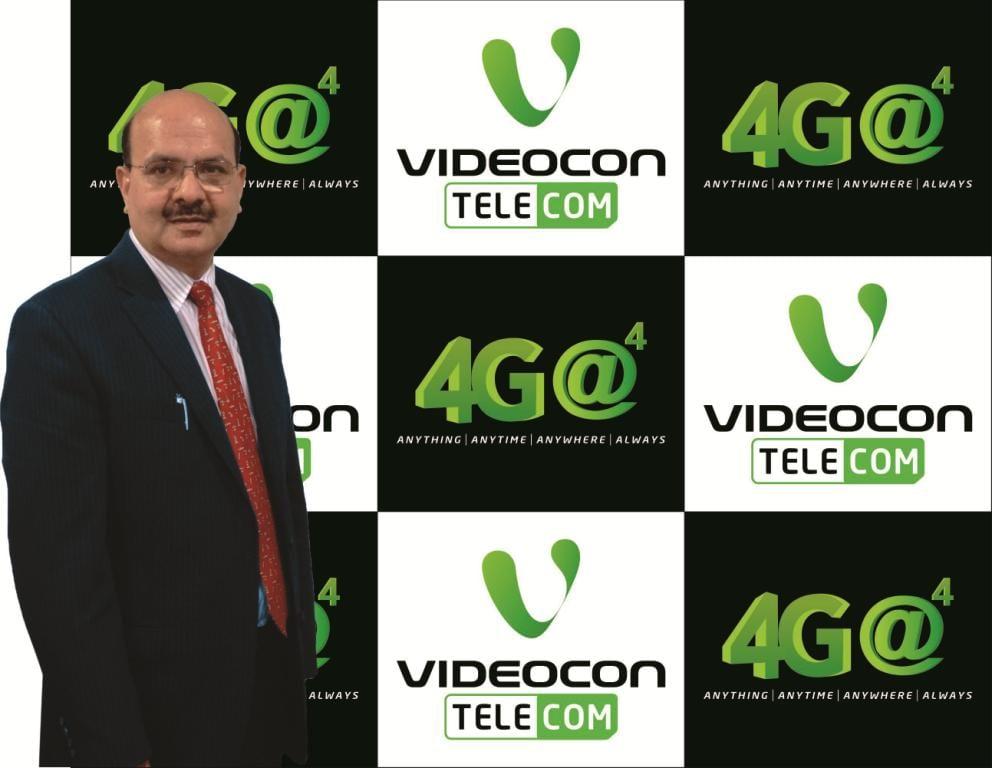 4G Videocon