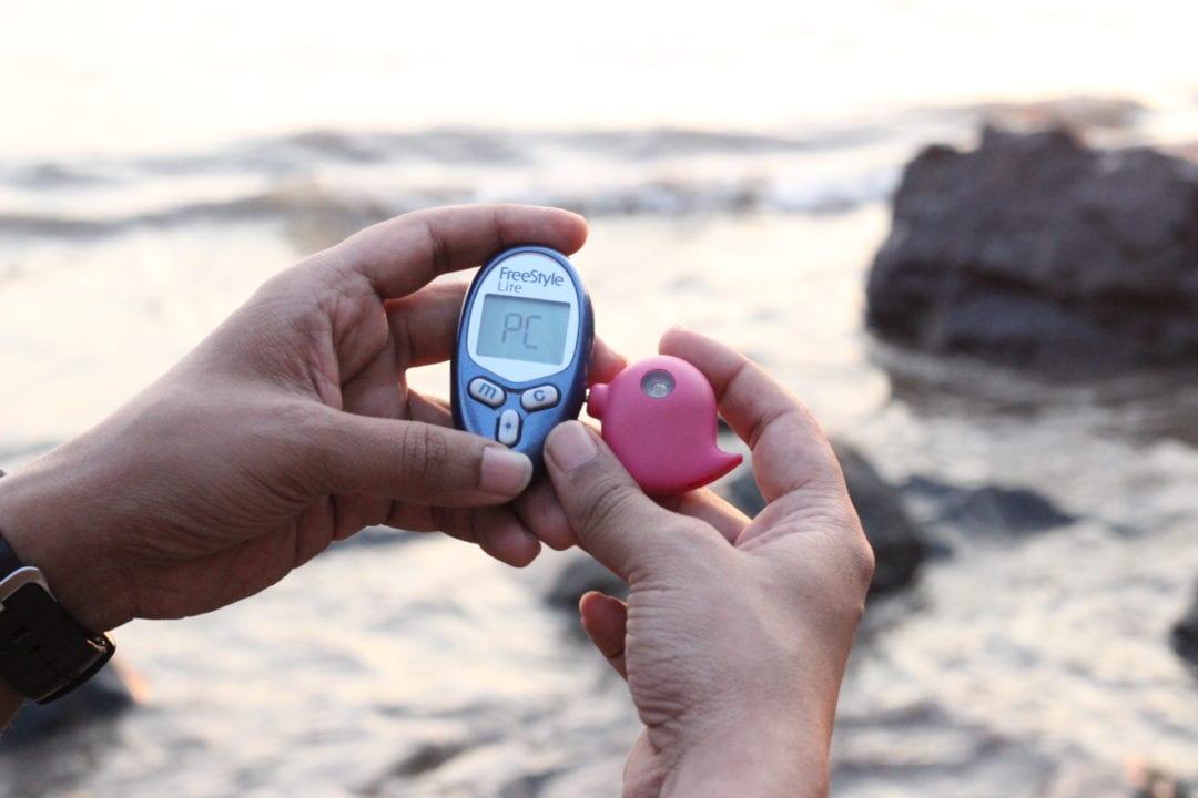 Diabeto specs