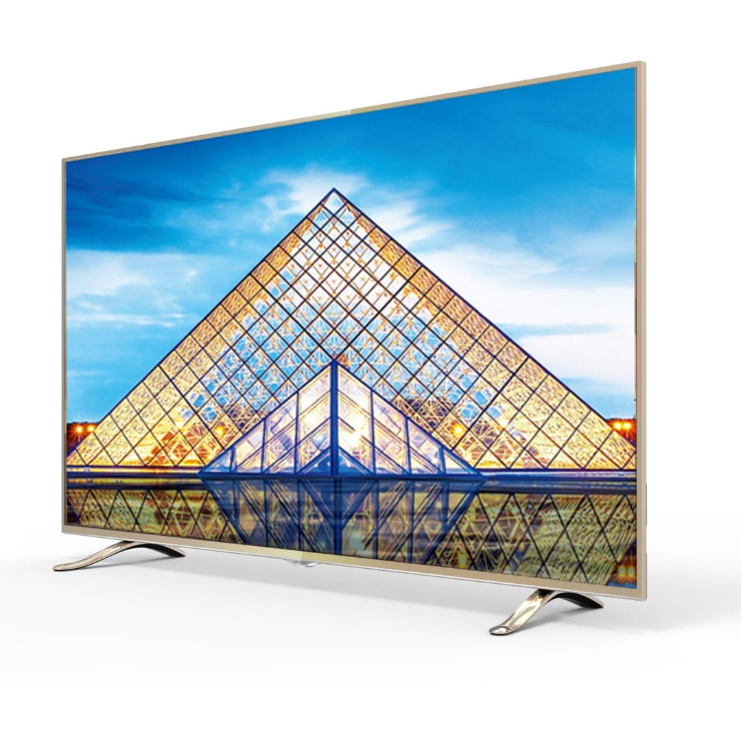 49-inch Micromax UHD TV