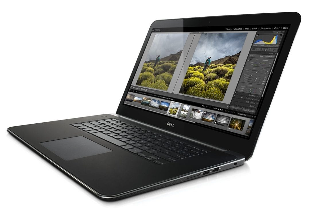 Dell Precision M3800 mobile workstation