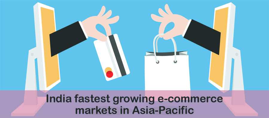 India-fastest-growing-e-commerce-markets-in-Asia-Pacific