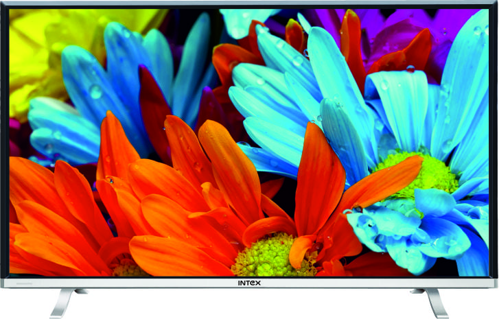 Intex Technologies expands its TV range with new LED TV