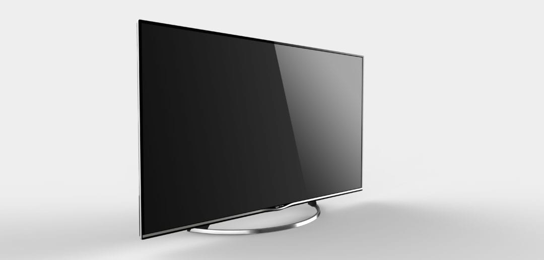 Micromax UHD TV- 42 INCHES