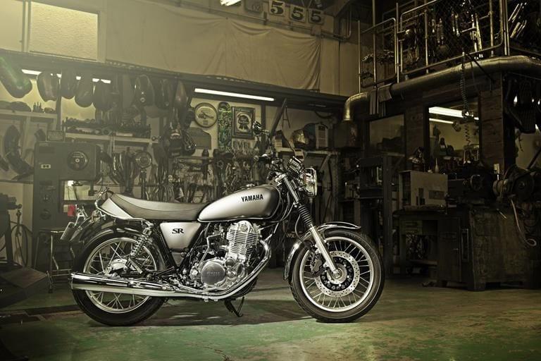 used motorbikes india