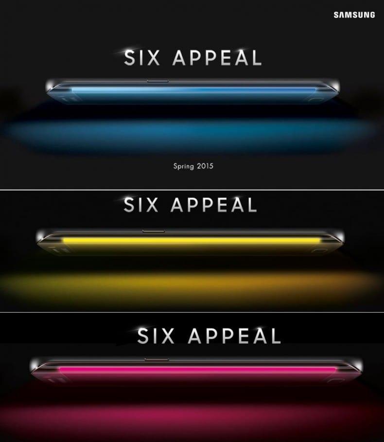 Samsung galaxy s6 India launch