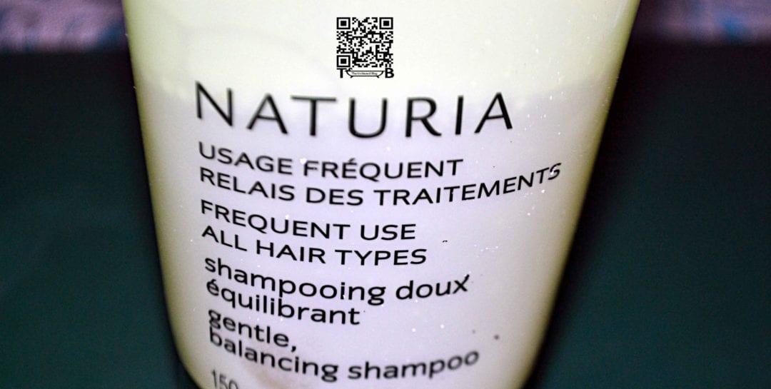 Rene Furterer Paris Naturia Shampoo