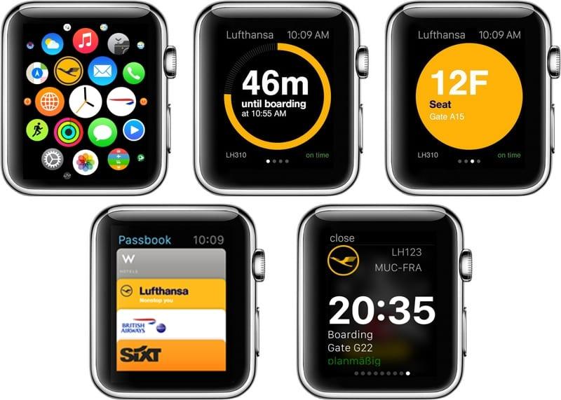 Applewatch_Lufthansa_app