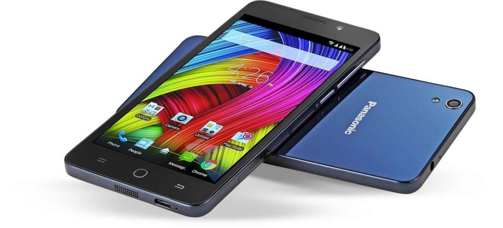 Panasonic introduces its 4G smartphone - ELUGA L 4G