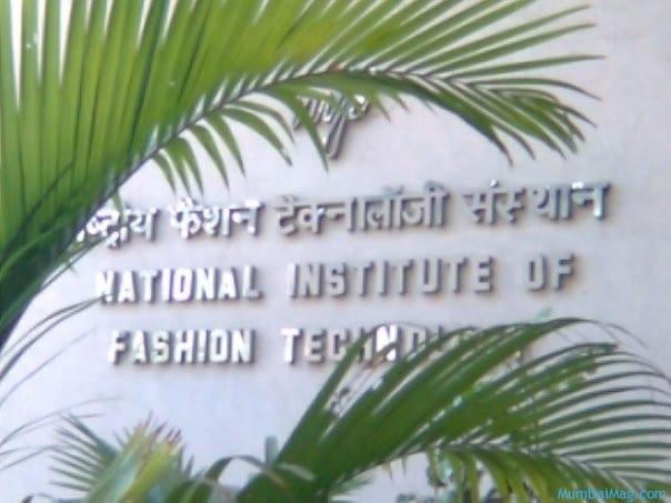 NIFT Mumbai 2015