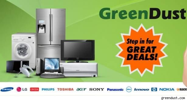 GreenDust-Mega-Discount-Schemes