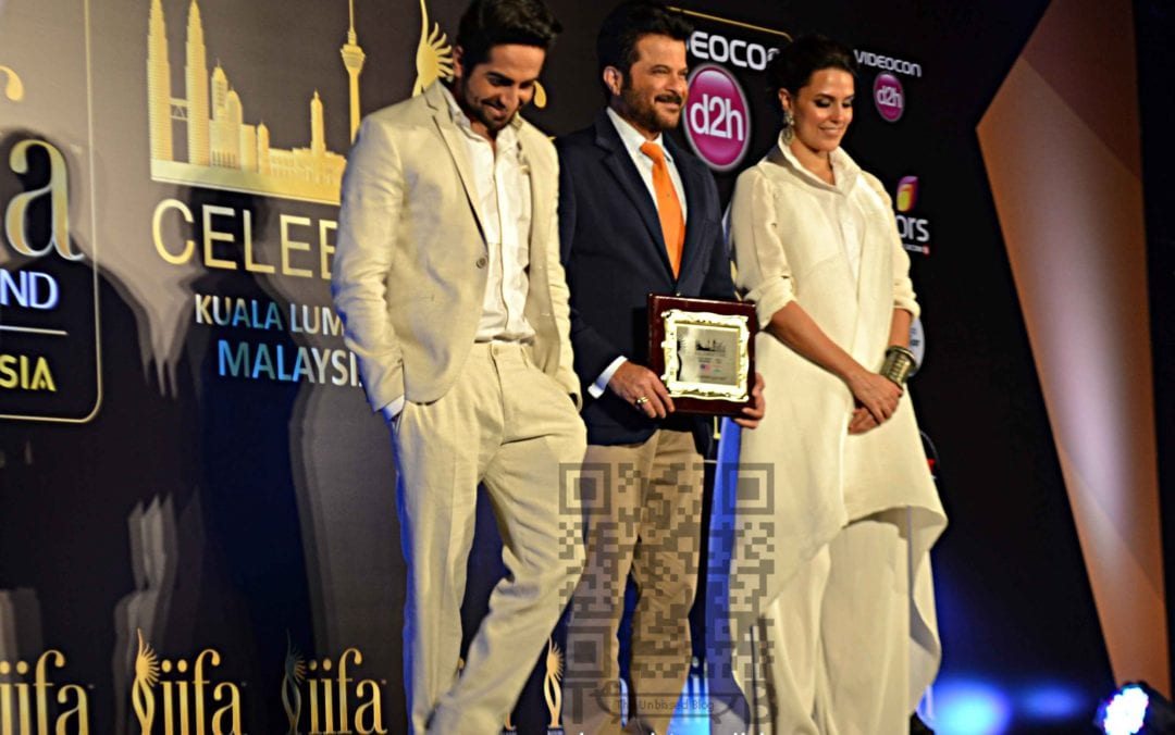 IIFA2015 Announcement
