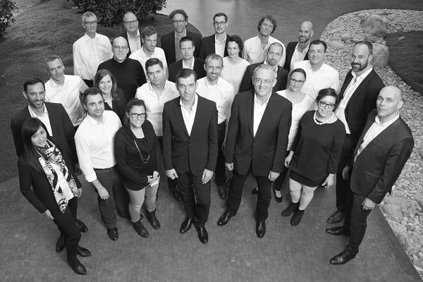 Bosch Designteam