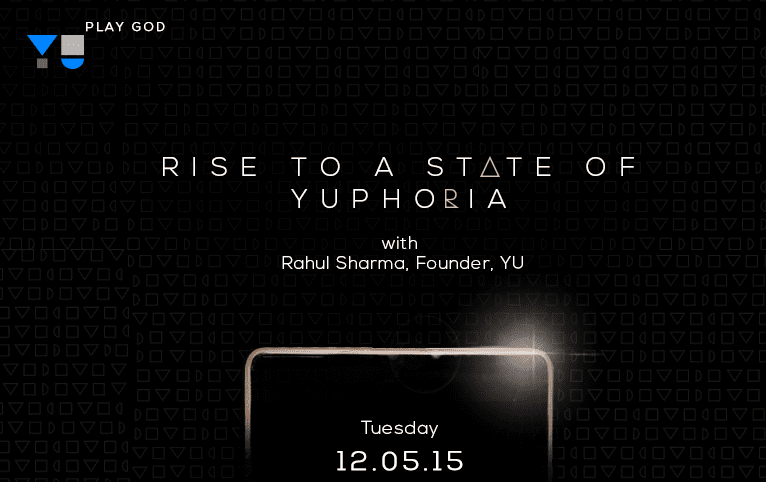 The YU Yuphoria smartphone is set to launch tomorrow in New Delhi and we will be sharing live updates of the events on @theunbiasedblog