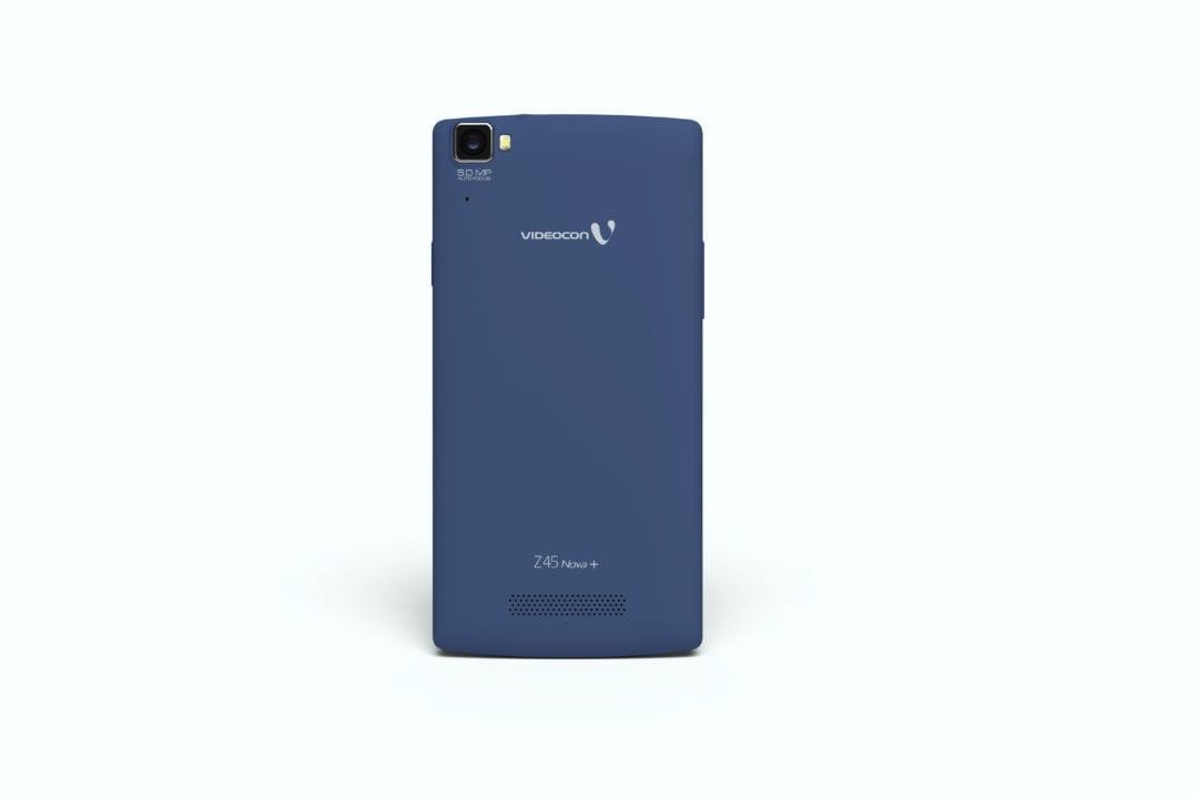 Videocon Mobiles Z45 Nova+