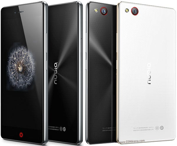 zte-nubia-z9-mini India launch