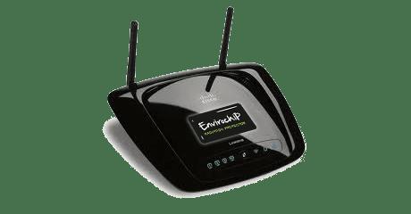 EnviroChip Router