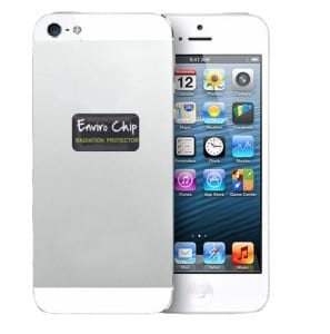 EnviroChip iPhone