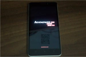 Lenovo-K3-Note Screen