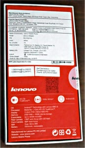 Lenovo-K3-Note price