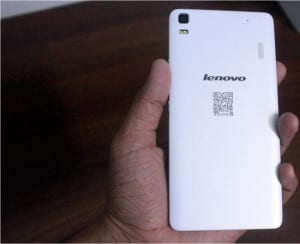 Lenovo-K3-Note Back