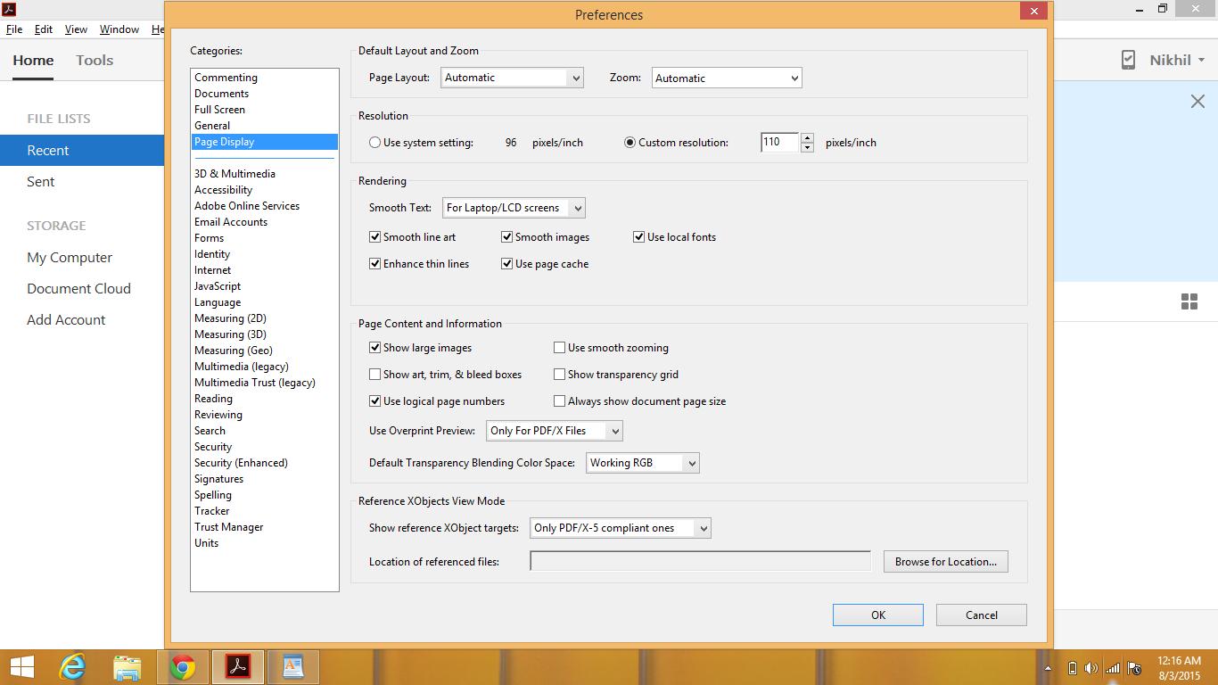 <b>Adobe Acrobat Reader DC</b> FAQs