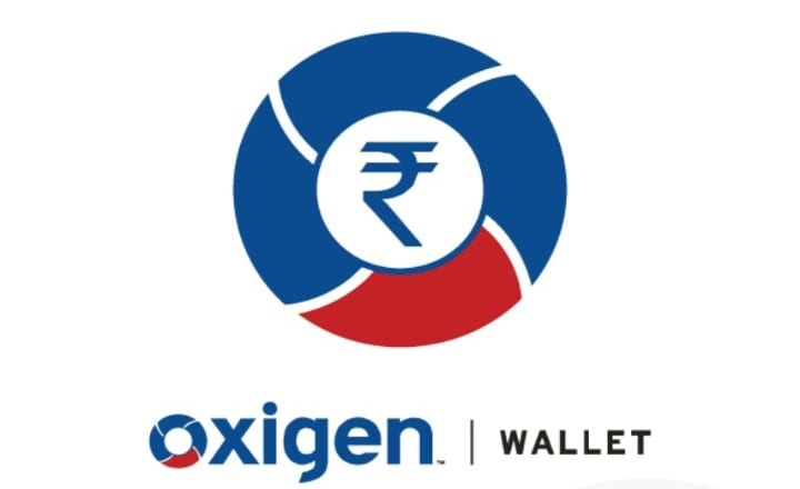 Oxigen wallet and Payback