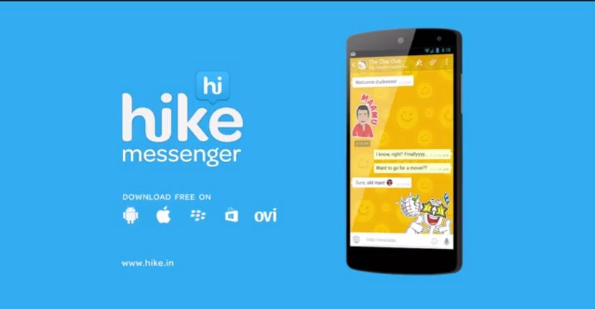 hike-messenger-ad
