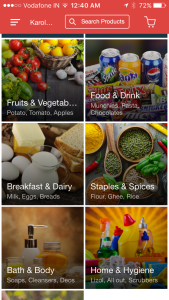 PepperTap app link
