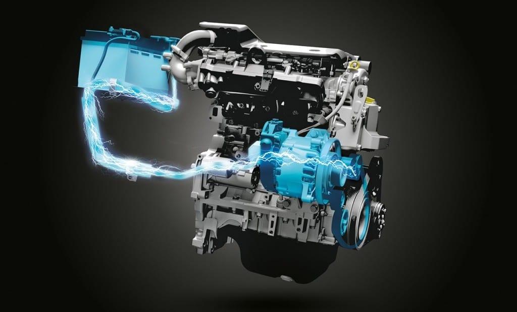 Maruti-Ciaz-SHVS-engine-