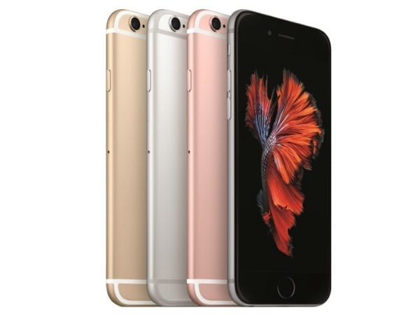 zopper iPhone 6s deals