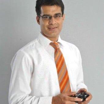 Anshu Mor - Microsoft