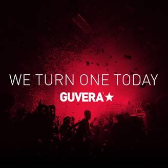 Guvera app